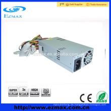 Sehr heißes Produkt billig Preis atx Computer Stromversorgung psu smps flex 1U 200W bis 250W