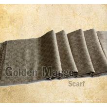 Bufanda de alta calidad de precio de fábrica / cachemira y bufanda de lana / bufanda de Pashmina