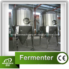 Mc Stainless Steel Fermenter