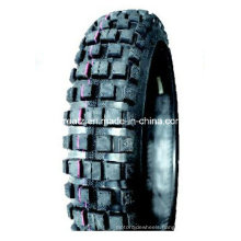 China Motorcycle Tubeless Tyre Manufacturer 4.60-17