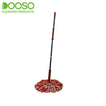 Water Squeeze Smart Twist Mop Microfiber DS-1276