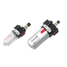 ESP neumático Lubricante de aceite serie AL BL