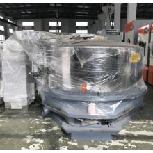 Hidroextrator têxtil industrial