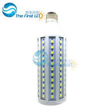 20w 5050SMD led corn light e27 warm / cool white made in China
