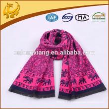 Nouvelle mode écharpe Châles Alibaba Vente en gros Achat en ligne Femmes Echarpes
