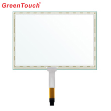 """Monitor LED LCD Touchscreen 5 Kabel 18,5 """""""