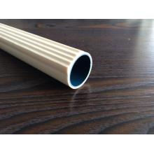Industrial Coated Lean Tube Seamless Slider ABS Tube