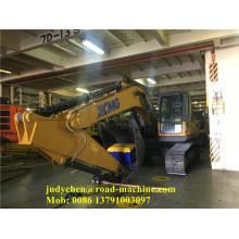 Escavadora XCMG 15ton XE150D escavadeira