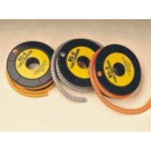 Cable Marker Plastic PVB
