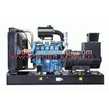 Doosan 700kva generador con ISO y CE