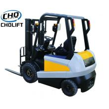 2T 4 wheels Electric Forklift