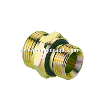 1CB-WD metric high pressure hose fittings