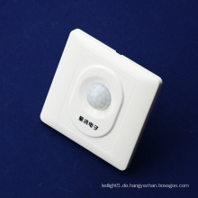 86 Typ Infrarot Sensor Schalter PIR Motion Sensor Schalter