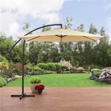 Mobilier d'extérieur parapluie balcon pliant parasol parasol loisirs jardin cour plage sentinelle grand parapluie romain