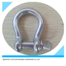 Commercial Us Type D Shackle