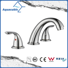 2017 Widespread The Bathroom Sink Faucets (AF1731-6C)