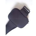 eco reusable men neoprene cellphone waist bag