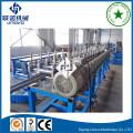 Galvanisierte Stahlleiter Typ Kabelrinne Formmaschine
