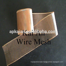 0.05 thickness, 1X2 mm Expanded Copper Mesh / Battery Mesh / Battery Copper Mesh / Aluminum Mesh / Aluminum Battery Mesh