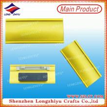 Китайские производители заготовки металлического Бейджа для продажи
