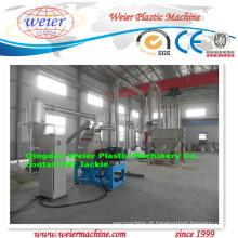 maquinaria de madeira para a produção de pó de madeira (60-120 malha malha)