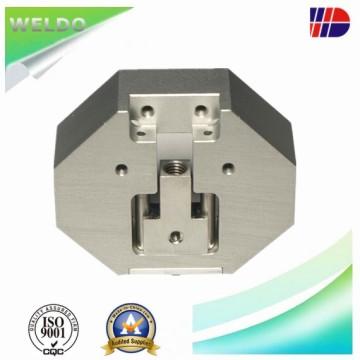 Custom High Precision Aluminum CNC Machining