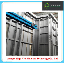 Aluminum Formwork OEM Service According to The Requirement
