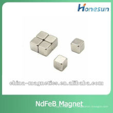 N42 куб постоянного неодимовый магнит 10x10x10mm