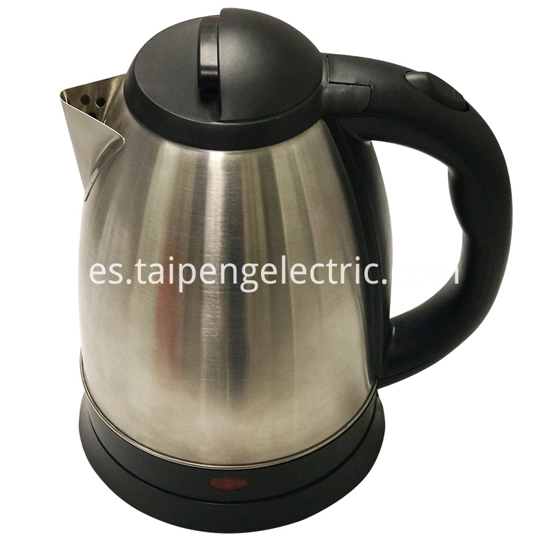 Automatic tea kettle