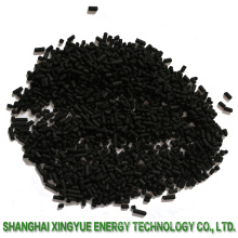 bulk density of 3.0mm coal anthracite activated carbon in 25kg per bag