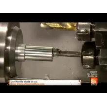 Carimbo de metal de anodização OEM