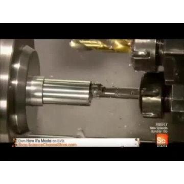 EM usinagem CNC usinagem de peças de usinagem de peças de alta qualidade hardware cnc usinagem / serviço de usinagem