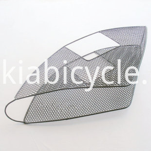 bicycle wheel guard