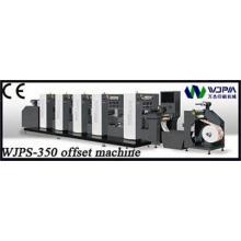 PS Platte Offset-Druckmaschine