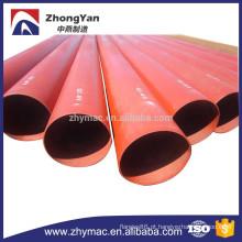 Tubulação de A53 Gr.B 73mm soldada aço baixo carbono aço tubo e tubo