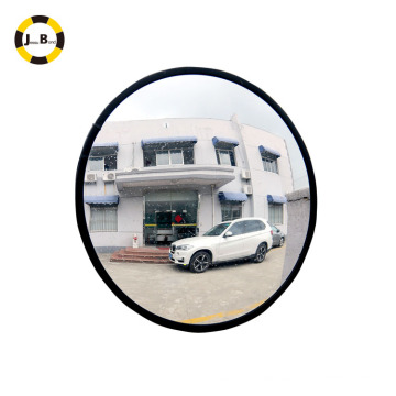 Portable Anti-Theft Convex Mirror easy to Install for convenience store surveillance