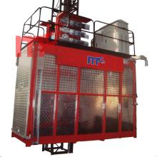 Treuil de construction à deux cages SC200 / 200