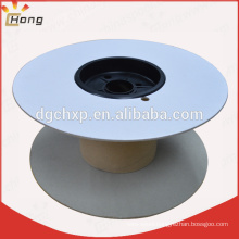 cardboard cable spools for winding hose or rope