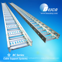 Hot Sale Austrilia Type Ladder Type Cable Tray With Better Protection