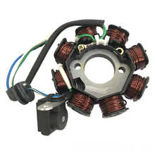 WAVE 125 motorcycle magneto stator coil