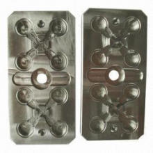 Precision CNC Parts for Sports Equipment Devices Make in China