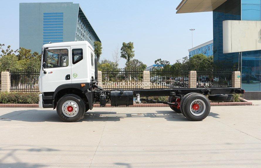 Asphalt Distribution Vehicle 2