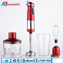 Mini liquidificador elétrico portátil garrafa liquidificador manual peças de garrafa liquidificador portátil manual elétrico industrial