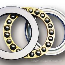 Uso de maquinaria de ingeniería Yob Brands Rodamientos de bolas de contacto angular 234440