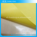 Tecido de fibra de vidro quente venda barato de boa qualidade adesiva ptfe branco