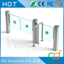 Sistem Kontrol Accee Bi-directional Speed ​​Gate Turnstiles