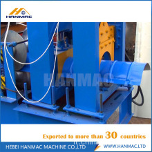 Ridge Cap Roof Forming Machine