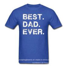 Top-Design-Qualitäts-T-Shirt Hersteller