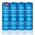 Production Polypropylene Fiber Waterproof Membrane