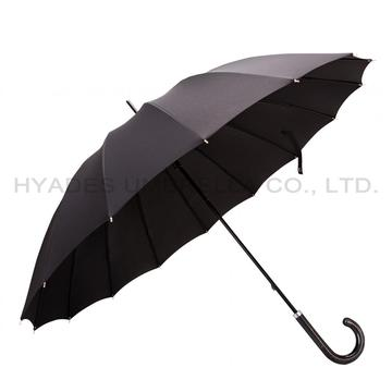 Executive Windproof Umbrella für Männer